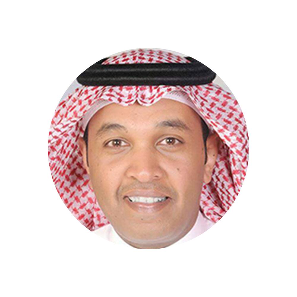 Dr. Ali AlHaiti