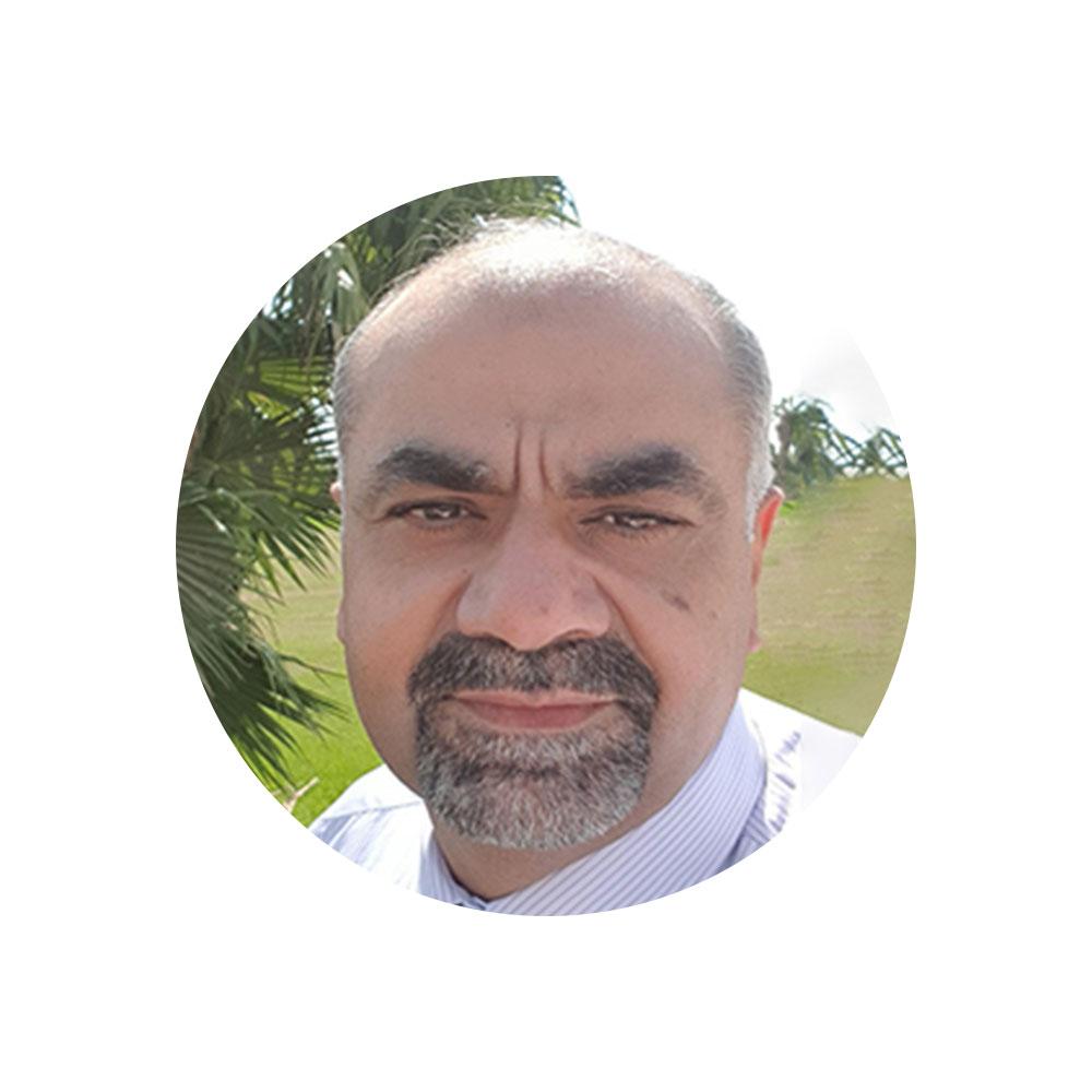 د. محمد عطا الله