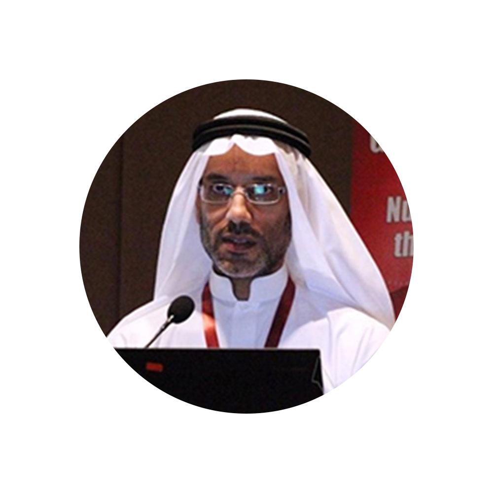 Dr. Wael Al Zayyer