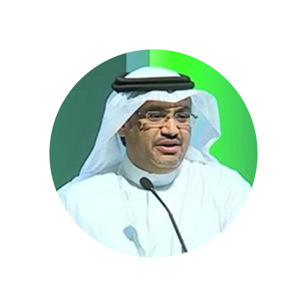 Dr. Ahmad Aboshaiqah