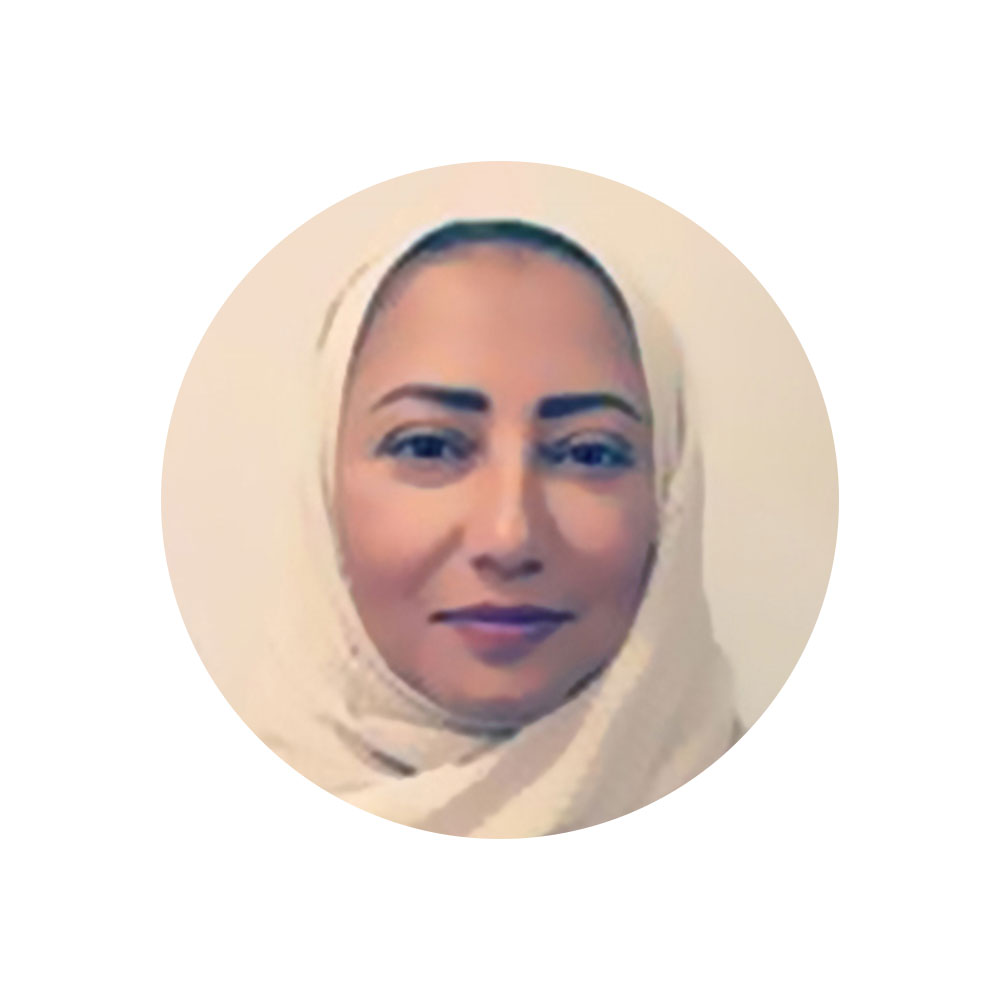 Dr. Amani Babgi