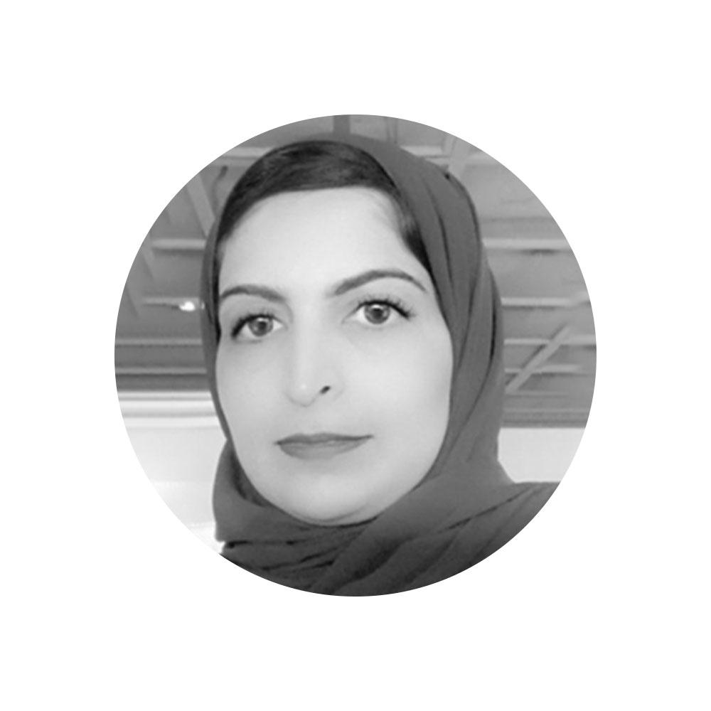 Dr.Monirah Albloushi