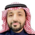 Mohammed Hamdan Alshammari